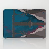 Skyfall Movie Poster iPad Case