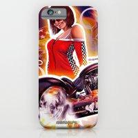 Moto7 iPhone 6 Slim Case