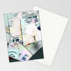 Estantu Stationery Cards
