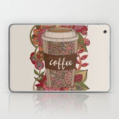 But first coffee Laptop & iPad Skin