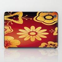 Mi Flor iPad Case