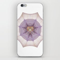 Webbed Heart iPhone & iPod Skin