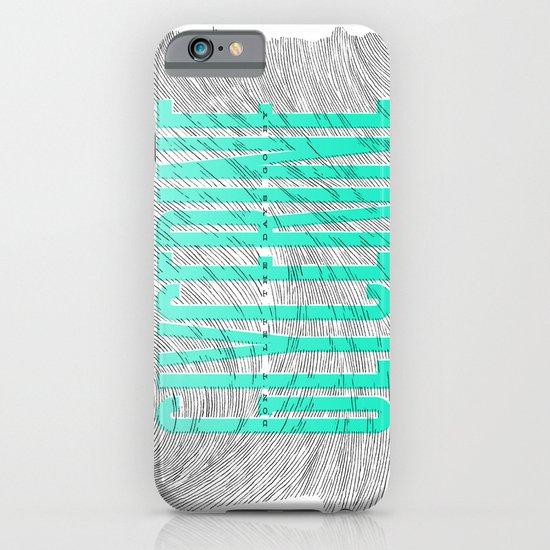 Glycerine iPhone & iPod Case