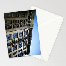 Beyond the Desk Stationery Cards