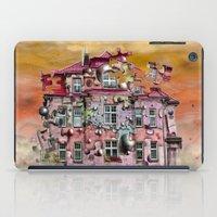 playhouse iPad Case