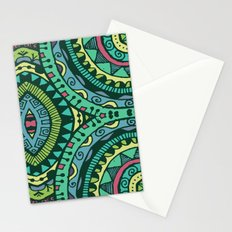 Spearmint Stationery Cards