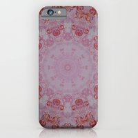 iPhone & iPod Case featuring How deep is your love? by Pink grapes