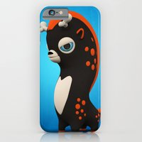 Dark Wippo iPhone 6 Slim Case