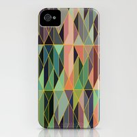 iPhone Cases featuring The Other One by Bakmann Art