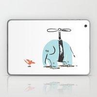 When I See An Elephant F… Laptop & iPad Skin