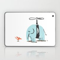 When I See An Elephant F… Laptop & iPad Skin