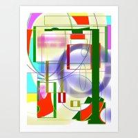 Lantz45_Image005 Art Print
