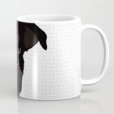 Sunny (white) Mug
