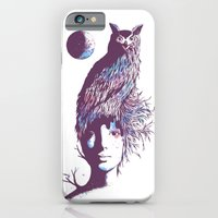 Night Watcher iPhone 6 Slim Case