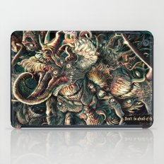 Azathoth iPad Case