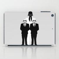 Anonystar iPad Case