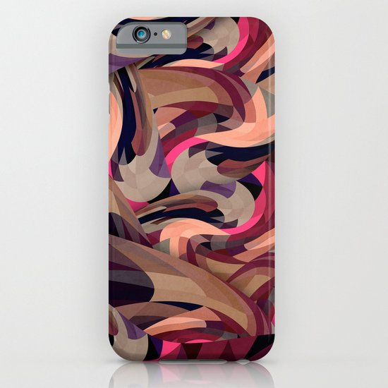 Safe iPhone & iPod Case