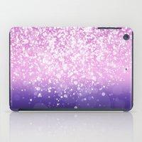 Glitteresques XXX iPad Case