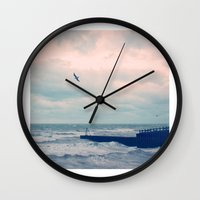 Mar Wall Clock