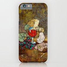 Wine Still Life iPhone 6 Slim Case