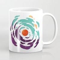 Sun Inside Me Mug