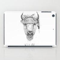 Wild One iPad Case