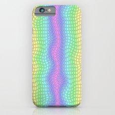 Crazy Weave iPhone 6 Slim Case