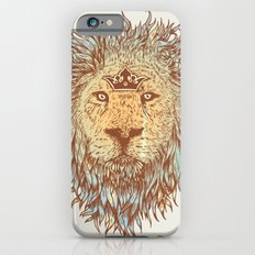 The Blue-Blooded And The… iPhone 6 Slim Case