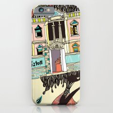THE GIRL'S HAT Slim Case iPhone 6s