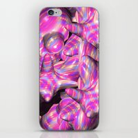 Morphing 3D iPhone & iPod Skin