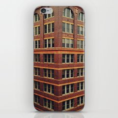 Corner of Elm iPhone & iPod Skin