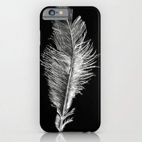 Free Falling iPhone & iPod Case