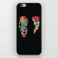 in your eyes iPhone & iPod Skin