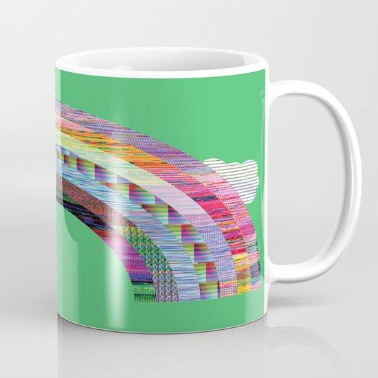 glitchbow Mug