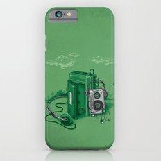 Music Break iPhone 6 Slim Case