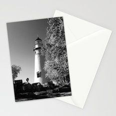 Lighthouse... Stationery Cards