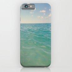 Oceanic Slim Case iPhone 6s