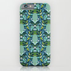 Ambrosia Blue iPhone 6 Slim Case