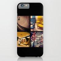 Love Design, Interiors iPhone 6 Slim Case
