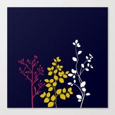Bloom- plain Canvas Print