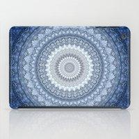 MANdala iPad Case