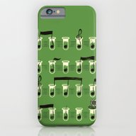 iPhone & iPod Case featuring Experimental Music by Tobe Fonseca