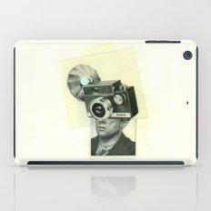 cyclops iPad Case