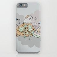 My Peeps iPhone 6 Slim Case