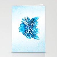 Taino Stationery Cards