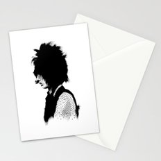 FARIS Stationery Cards