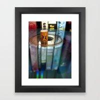 I Am Everywhere Framed Art Print