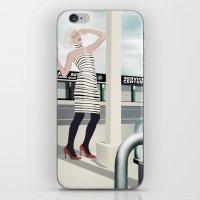 Diesel Street iPhone & iPod Skin