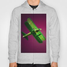 On The Wing Hoody