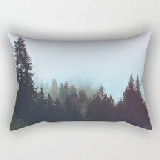 Washington Woodlands Rectangular Pillow